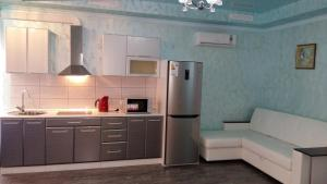 Apartments on Tsentralnaya, Apartmány  Agoy - big - 4