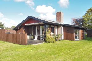 Haarby Holiday Home 638