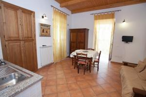 Appartamenti Granelli, Apartments  Tropea - big - 1