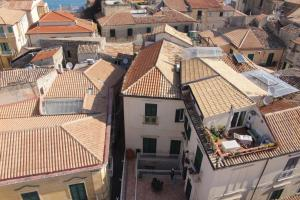 Appartamenti Granelli, Apartments  Tropea - big - 33