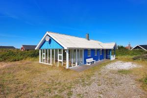 Hvide Sande Holiday Home 376, Ferienhäuser  Nørre Lyngvig - big - 1