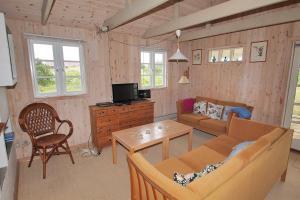 Hvide Sande Holiday Home 376, Ferienhäuser  Nørre Lyngvig - big - 15