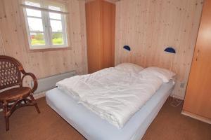Hvide Sande Holiday Home 376, Ferienhäuser  Nørre Lyngvig - big - 5