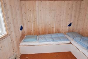 Hvide Sande Holiday Home 376, Ferienhäuser  Nørre Lyngvig - big - 4