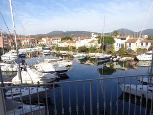 obrázek - Port Grimaud Les Voiles