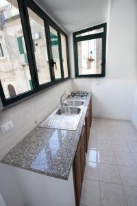 Appartamenti Granelli, Apartments  Tropea - big - 9