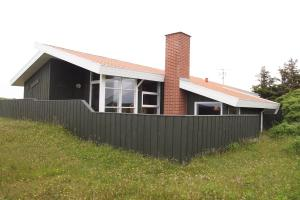 Vejers Holiday Home 408