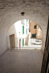 Appartamenti Granelli, Apartments  Tropea - big - 7