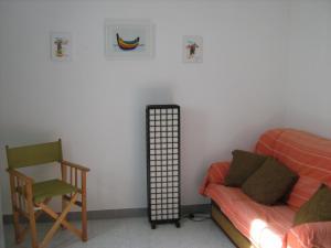 Casa dos avos, Апартаменты  Назаре - big - 7