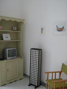 Casa dos avos, Апартаменты  Назаре - big - 6