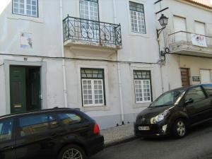 Casa dos avos, Апартаменты  Назаре - big - 1