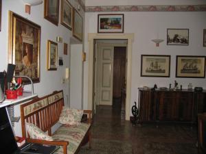 Casa Franz, Penzióny  Tropea - big - 24
