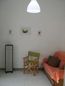 Casa dos avos, Апартаменты  Назаре - big - 17