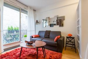 Appartement Georges Mandel