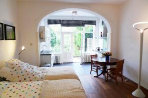 Bed & Breakfast Walenburg(Róterdam)
