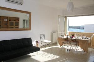 B&B Gelsimori, Guest houses  Otranto - big - 1