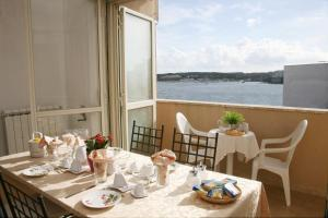 B&B Gelsimori, Guest houses  Otranto - big - 7