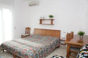 B&B Gelsimori, Guest houses  Otranto - big - 12