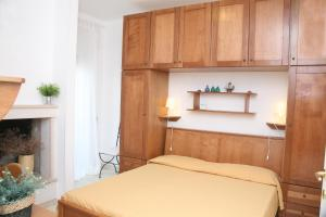 B&B Gelsimori, Guest houses  Otranto - big - 11