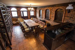 Holiday Home Villa Pannonia