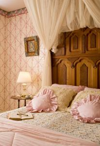 Garth Woodside Mansion Bed and Breakfast - Accommodation - Hannibal