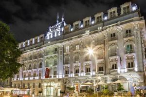 Boscolo Exedra Nice, Autograph Collection - Hotel - Nice