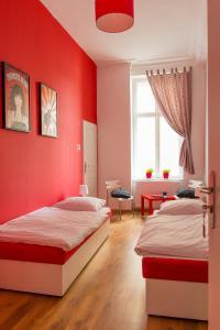 Retro Hostel, Ostelli  Poznań - big - 49