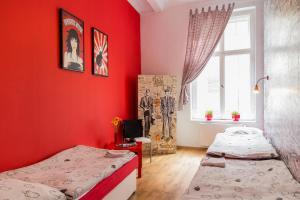Retro Hostel, Ostelli  Poznań - big - 59