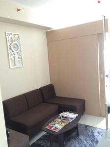 Mezza 2 Condominium, Апартаменты  Манила - big - 5