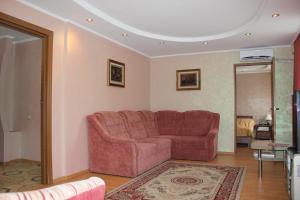 Отель Усть-Каменогорск - фото 23