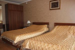 Отель Усть-Каменогорск - фото 25
