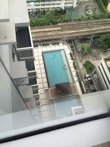 Mezza 2 Condominium, Апартаменты  Манила - big - 25