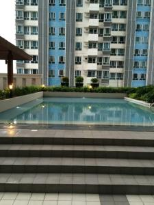 Mezza 2 Condominium, Апартаменты  Манила - big - 26