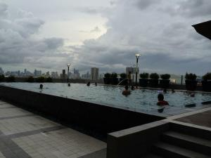 Mezza 2 Condominium, Апартаменты  Манила - big - 27