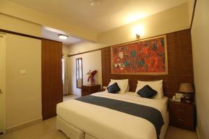 Srivar Hotels, Отели  Guruvāyūr - big - 44