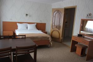 Отель Усть-Каменогорск - фото 27