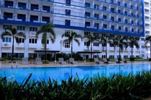 Cristies Sea Residences, Ferienwohnungen  Manila - big - 13