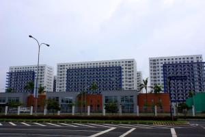 Cristies Sea Residences, Ferienwohnungen  Manila - big - 12