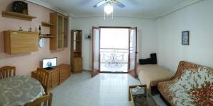 Apartment studio Los Gases