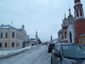 Апартаменты На Лажечникова - фото 10