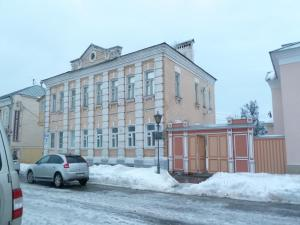 Апартаменты На Лажечникова - фото 19