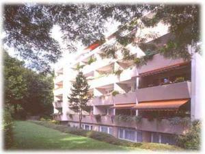 Appartement am Kurpark/Maier-Ludewig