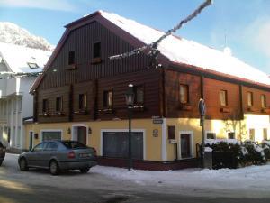 Apartment Steiner