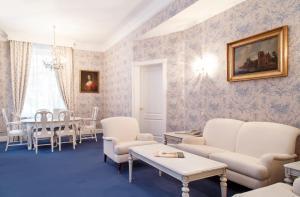 Курортный отель Скандинавия и Спа - фото 12