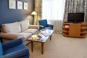 Курортный отель Скандинавия и Спа - фото 16