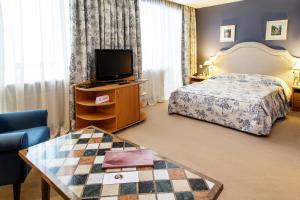 Курортный отель Скандинавия и Спа - фото 17