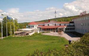 obrázek - Best Western Hotell Lerdalshöjden