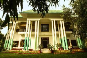 Anara Villa Service Apartments - Sainik Farm, Апартаменты  Нью-Дели - big - 20