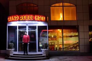 obrázek - Grand Gebze Hotel