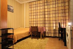Апартаменты на Кабандай Батыра 122